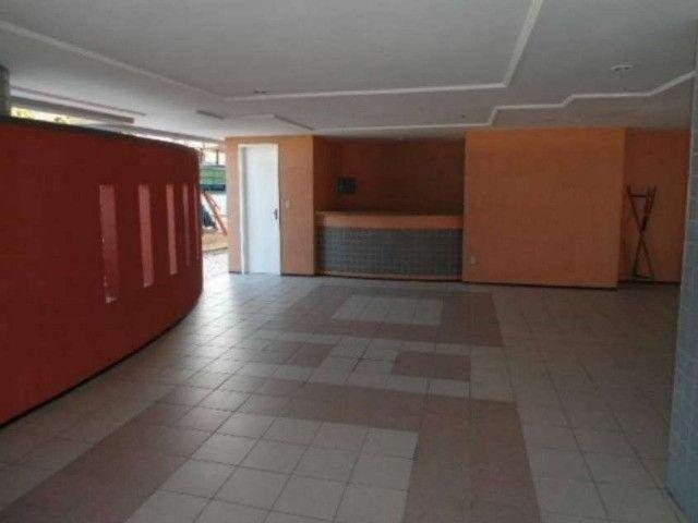 Lindíssimo Apartamento Todo Mobiliado, 3 quartos no Jóquei Clube #am14 - Foto 8