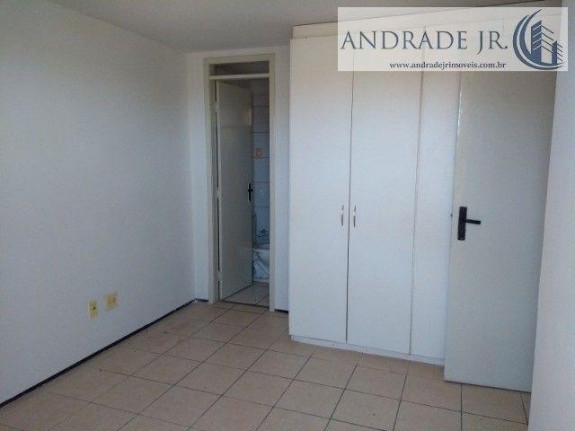 Apartamentos prontos para locação no bairro Aldeota - Foto 10