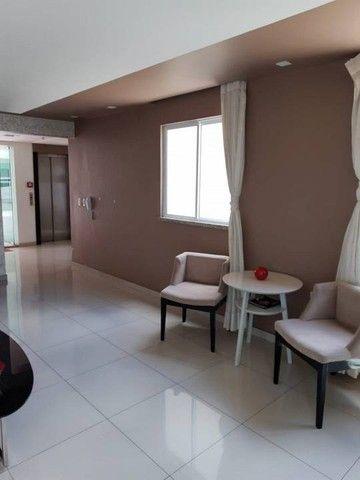 Apartamento para venda tem 69 metros quadrados com 3 quartos em Salinas - Fortaleza - CE - Foto 3