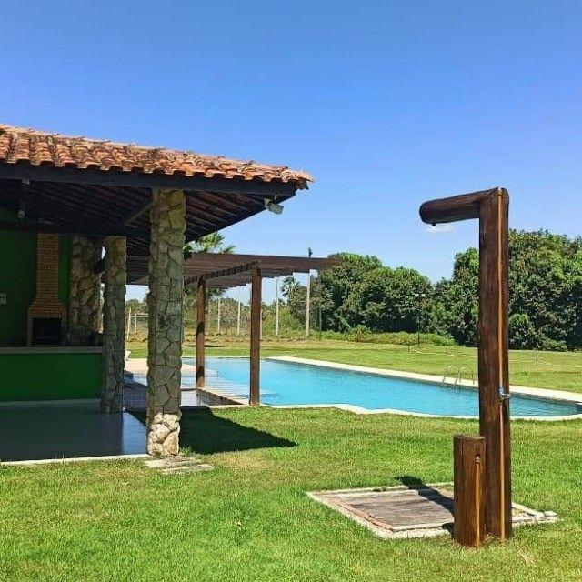 Terreno no Eusébio pronto p morar - Foto 8