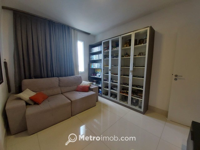 Apartamento com 4 quartos à venda, 251 m² por R$ 3.700.000 - Ponta D Areia - mn - Foto 4