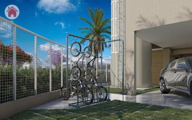Residencial Villa Duo 321 Samambaia Sul #df04 - Foto 5