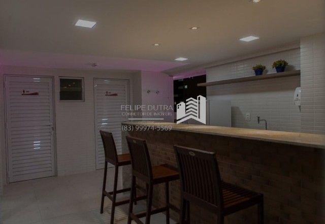 Apartamento Bairro dos Estados 2 Quartos sendo 1 Suíte, Lazer R$ 360.000,00* - Foto 8