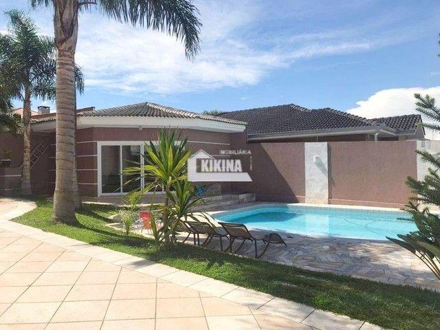 Casa para alugar com 4 dormitórios em Orfas, Ponta grossa cod:02950.5557L - Foto 6