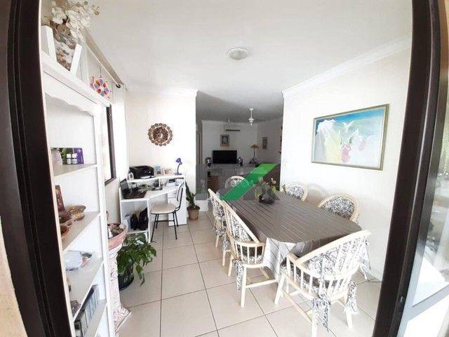 Apartamento com 3 dormitórios à venda, 135 m² por R$ 1.150.000,00 - Centro - Balneário Cam - Foto 6