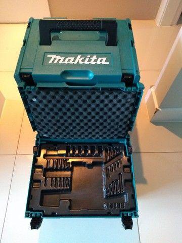 Maletas Mak PAC Makita, caixa de ferramentas - Foto 6