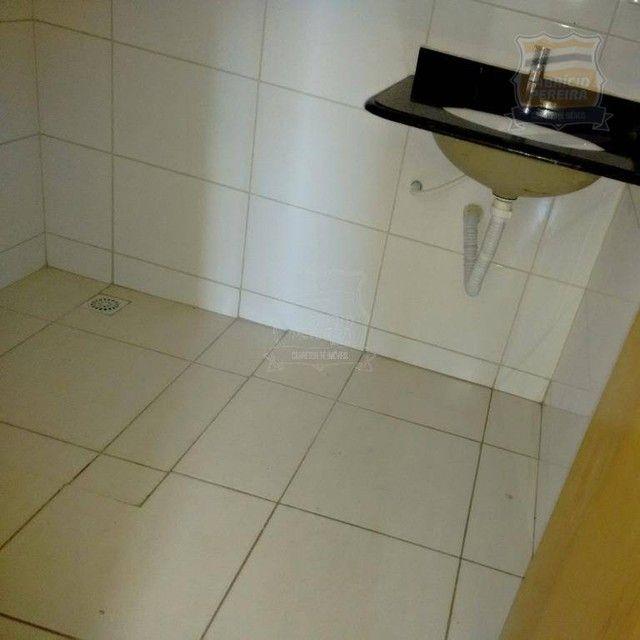 Apartamento com 2 dormitórios para alugar, 74 m² por R$ 900,00/mês - Catolé - Campina Gran - Foto 16
