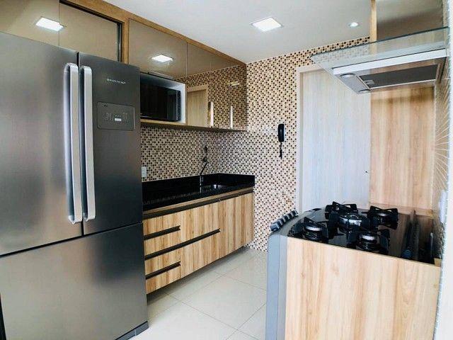 Apartamento no Condomínio Soho totalmente projetado. - Foto 4
