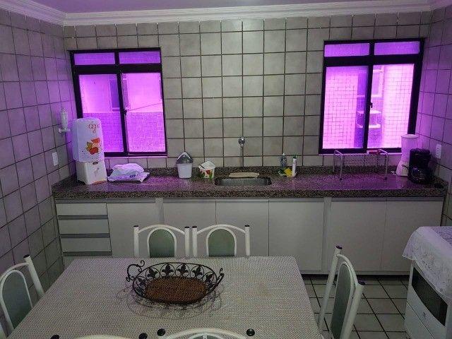 Ponta de Campina  - Vendo apartamento mobiliado! 200 metros do mar!  - Foto 8