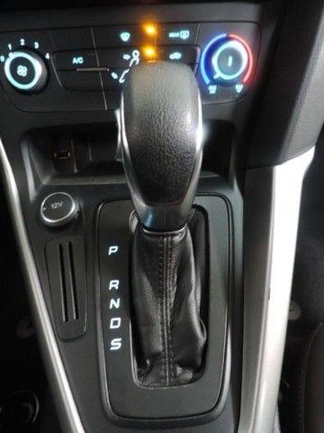Ford Focus Sedan Fastback SE 2.0, Câmbio Automático, Apenas 19.000 Km - Foto 14