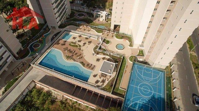 Apartamento à venda, 70 m² a partir de R$ 498.000 - Engenheiro Luciano Cavalcante - Fortal - Foto 3