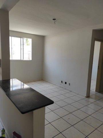 Vendo um apartamento MRV Parque Chapada dos Guimaraes em Varzea Grande - Foto 4