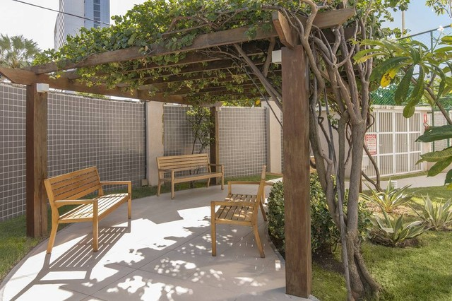 Apartamentos novos no Condomínio Broadway, vizinho ao Shopping Riomar. - Foto 17