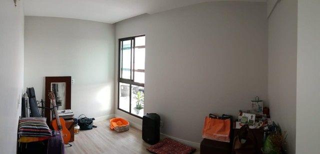 Belo apto na Encruzilhada, 150 m², 4 quartos sendo 2 suítes, 2 v cobertas - Foto 5