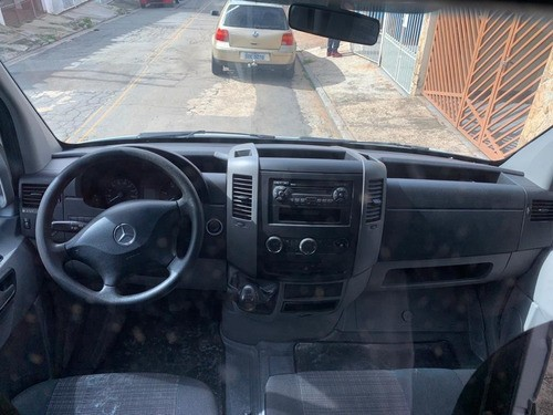 Mercedes-Benz Sprinter Furgão 2.2 Cdi 415 Longo Teto alto 10,5m3 5p - Foto 10