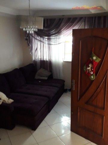 VENDA | Sobrado 104m², Sobrado de 104 metro², 3 dormitórios, 1 suíte, 2 vagas coberta com  - Foto 11