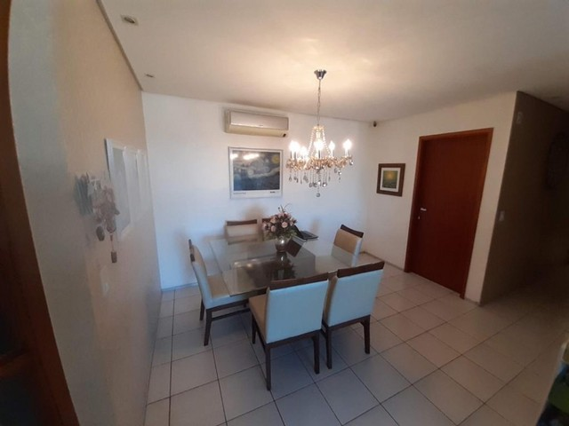 Apartamento 3 dorms para Venda - Jatiúca, Maceió - 127m², 2 vagas - Foto 7