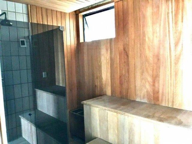 Apartamento em João Pessoa 240m² projetado e completo no melhor de Manaíra - Foto 6