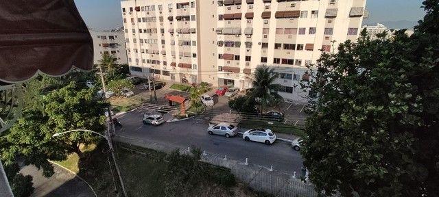 Apartamento para alugar em Irajá com 2 quartos, garagem em ótima localização - Foto 3