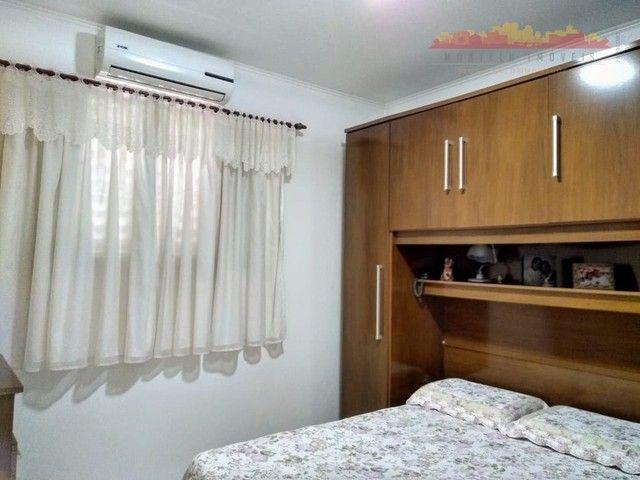 Venda | Sobrado 3 dormitórios sendo 1 suíte, quintal com churrasqueira, 2 vagas, Freguesia - Foto 12