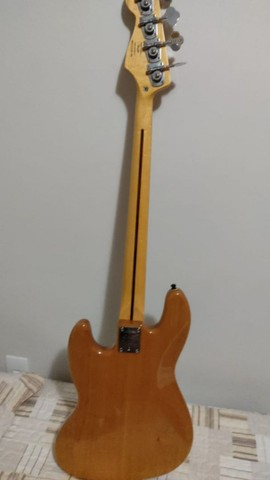 Jazz bass squier VM - Foto 3