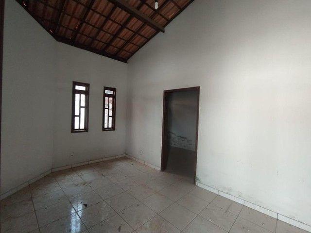 Casa com 3 dormitórios para alugar por R$ 650,00/mês - Alto Caiçara - Guanambi/BA - Foto 12