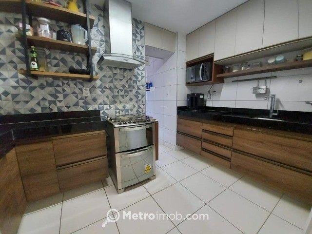 Apartamento com 3 quartos à venda, 121 m² por R$ 790.000 - Jardim Renascença - mn - Foto 4