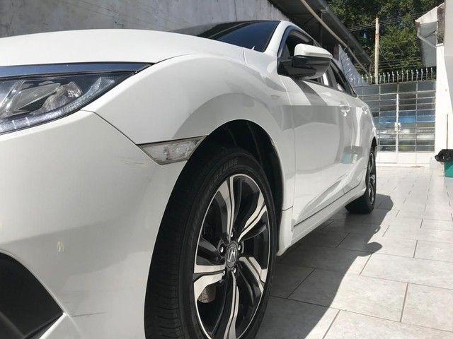 Honda Civic Exl - Foto 11