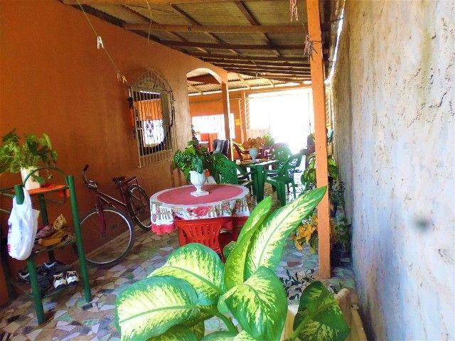 Vendo Casa No Infraero 2 Em Rua Asfaltada e Próximo de Tudo - Foto 20