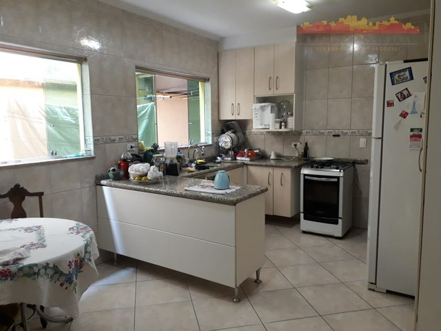 VENDA | Sobrado 104m², Sobrado de 104 metro², 3 dormitórios, 1 suíte, 2 vagas coberta com  - Foto 19