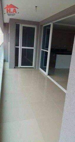 Apartamento com 3 dormitórios à venda, 111 m² por R$ 850.000 - Aldeota - Fortaleza/CE - Foto 18