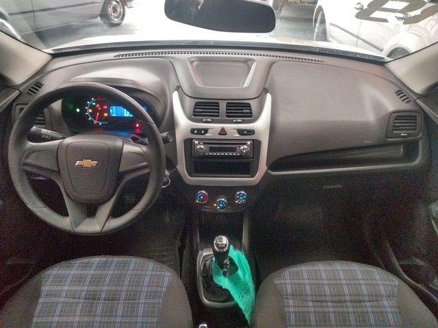 Chevrolet Cobalt LT 1.4 8V (Flex) - Foto 7