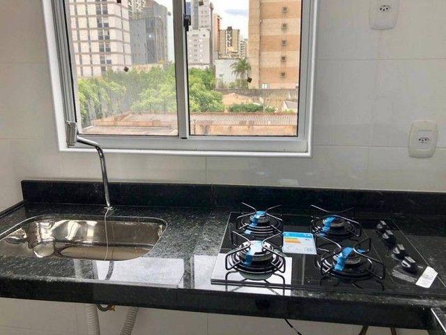 Belo Horizonte - Apartamento Padrão - Funcionários - Foto 9