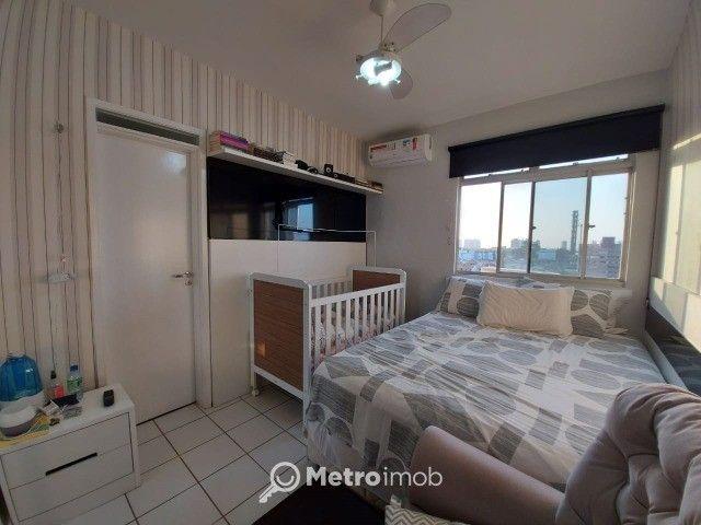 Apartamento com 2 quartos, 84 m² - Jardim Renascença - Foto 18