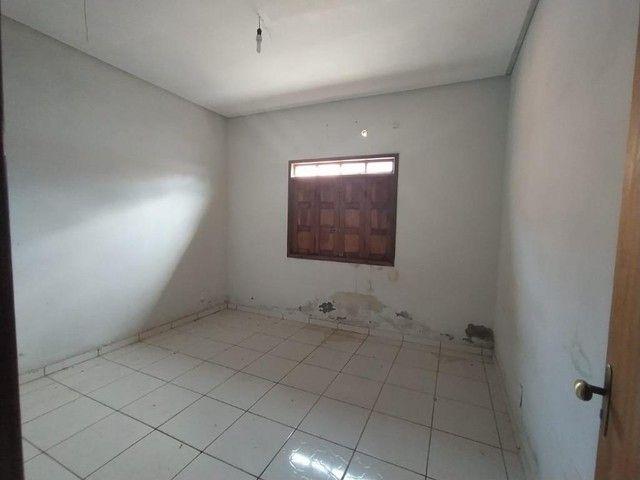 Casa com 3 dormitórios para alugar por R$ 650,00/mês - Alto Caiçara - Guanambi/BA - Foto 7