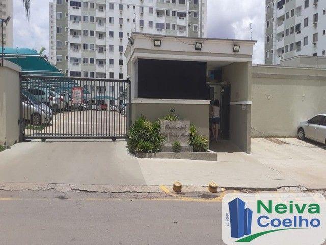 APARTAMENTO RESIDENCIAL em GOIÂNIA - GO, SETOR NEGRÃO DE LIMA