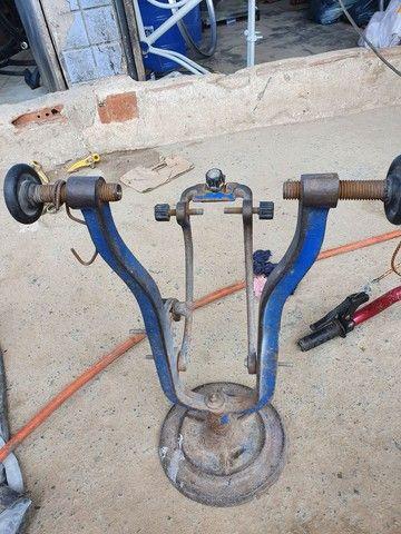 Alinhador Centrador de rodas  - Foto 2