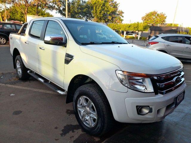 Ford Ranger XLT 3.2 2014 - Foto 2