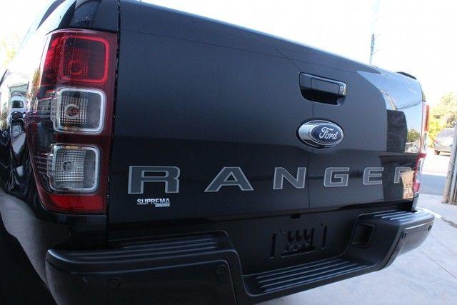 Ford Ranger BLACK 2.2TD 4P - Foto 11