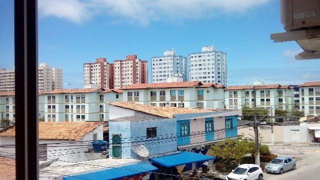 Apartamento mobiliado no Pereira Lobo