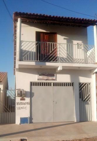 Duplex em São Gonçalo do Amarante