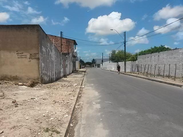 Terreno, Loteamento Acauã, rua asfaltada - Foto 3