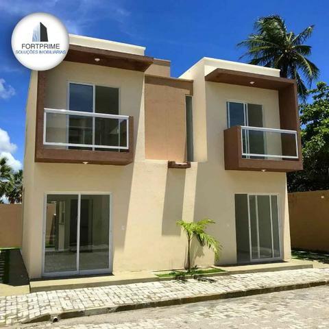 Casa Duplex em Condomínio Fechado Prox. a praia do Icaraí