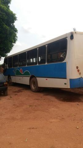 Ônibus vw15.180