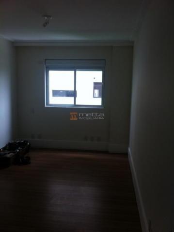 Apartamento com 168 m², alto padrão, luxuoso, acabamento top na famosa av. beira mar com v - Foto 17