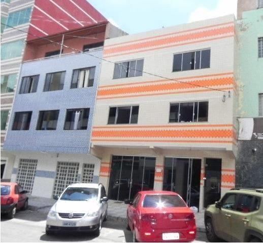 Apartamento Pólo de Modas Guará II, 2 quartos