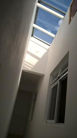 Apartamento 49 m², Garagem, Alto Boqueirão