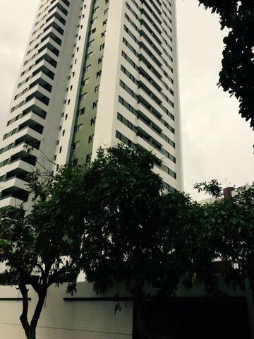 Apartamento 3 quartos em boa viagem 92m² edf Rosa de Campos Classic