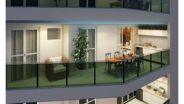 3 Qts com suite em alto padrão de acabamento em Bento Ferreira - Preço PromocionaL!