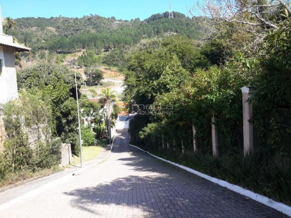 Terreno residencial à venda, itacorubi, florianópolis. - Foto 4